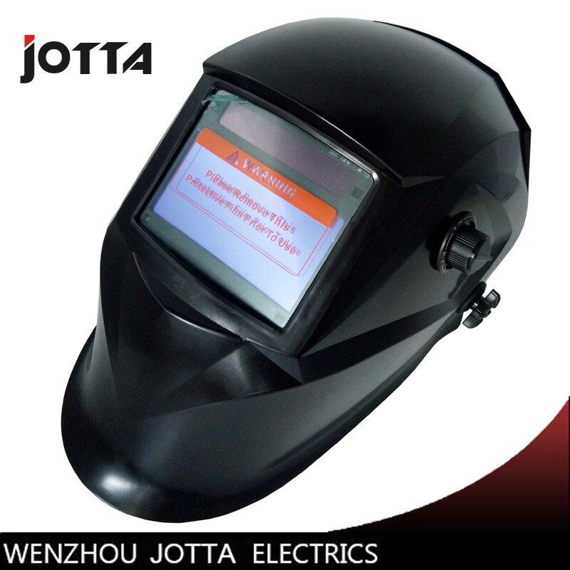 Big view eara 4 arc sensor grinding cutting Solar auto darkening TIG MIG MMA welding mask/welding helmet/welder cap все цены