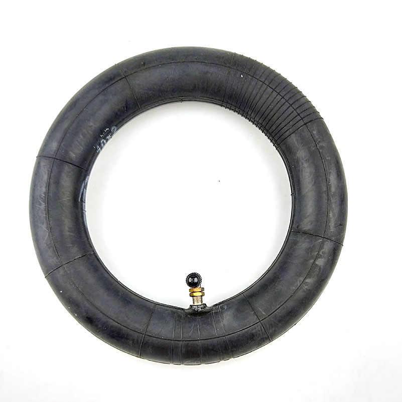 10x2 inch Tyre band/Binnenband voor Scooter Kinderwagen Kinderwagen Kinderen Fiets Schwinn Roadster Trike Driewieler Achter wielen Gebogen Klep
