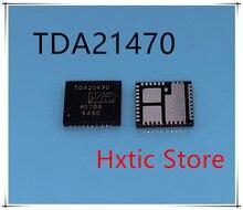 NEW 10PCS LOT TDA21470 TDA21470AUMA1 QFN IC