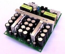 UcD2000k ultra baja distorsión 2500W D clase módulo amplificador de potencia HiFi fiebre sobre ICEPower