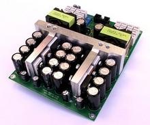 купить UcD2000k ultra low distortion 2500W D class power amplifier module HiFi fever over ICEPower дешево