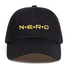 Kick-ass N*E*R*D baseball hat