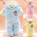 Baby Rompers Winter Girls Clothing Sets Cotton Autumn Baby Boy Clothes Roupas Bebes Newborn Baby Clothes Infant Jumpsuits