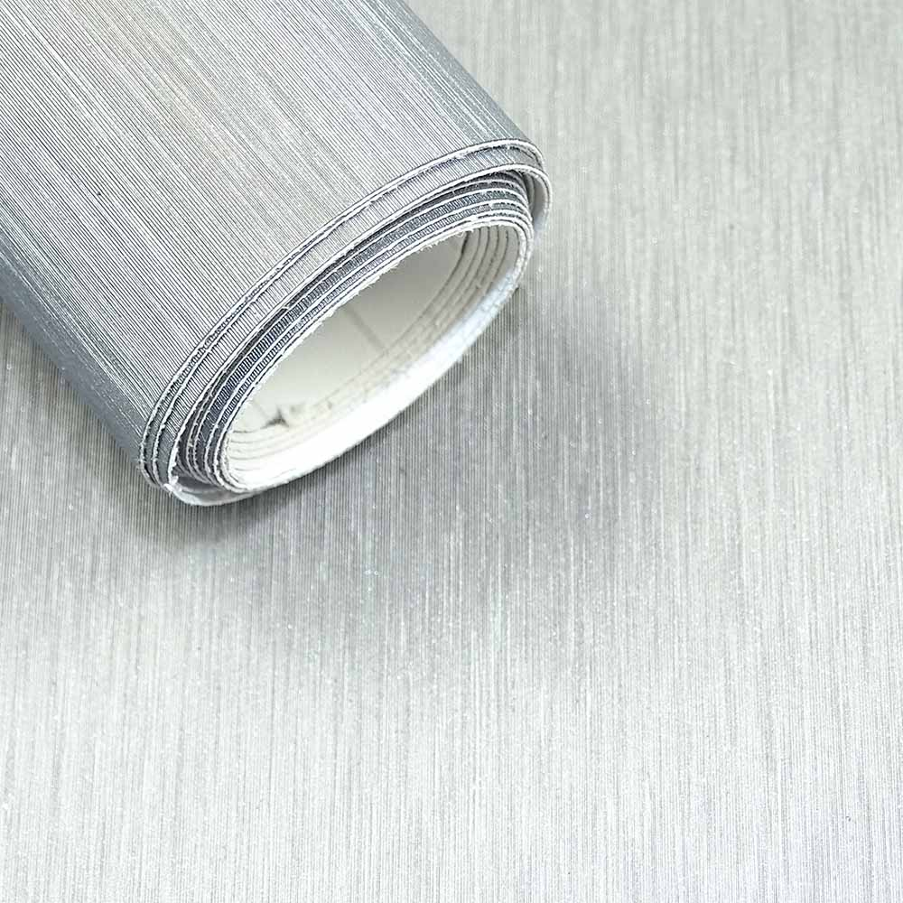 цена на Cay Styling Gray grey Metallic Brushed Aluminum Vinyl Metal vinyl car Wrap Film car sticker With Size:10/20/30/40/50/60x200CM