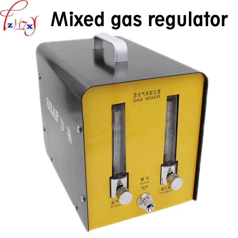 Mix the gas regulator ZR 278 carbon dioxide argon mixed gas regulator gas mixture controller 1pc|Machine Centre|   - title=