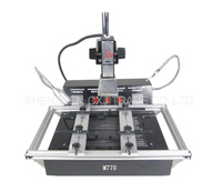 LY M770 Infrared BGA Rework Station BGA Reballing Machine Suitable For Leaded Lead Free Bga