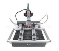 LY M770 Infrared BGA Rework Station BGA Reballing Machine Suitable For Leaded Lead Free Bga