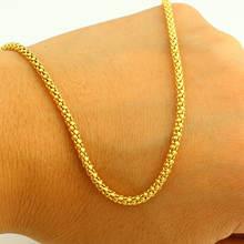 Новое эфиопское ожерелье для женщин драгоценности с цепочкой