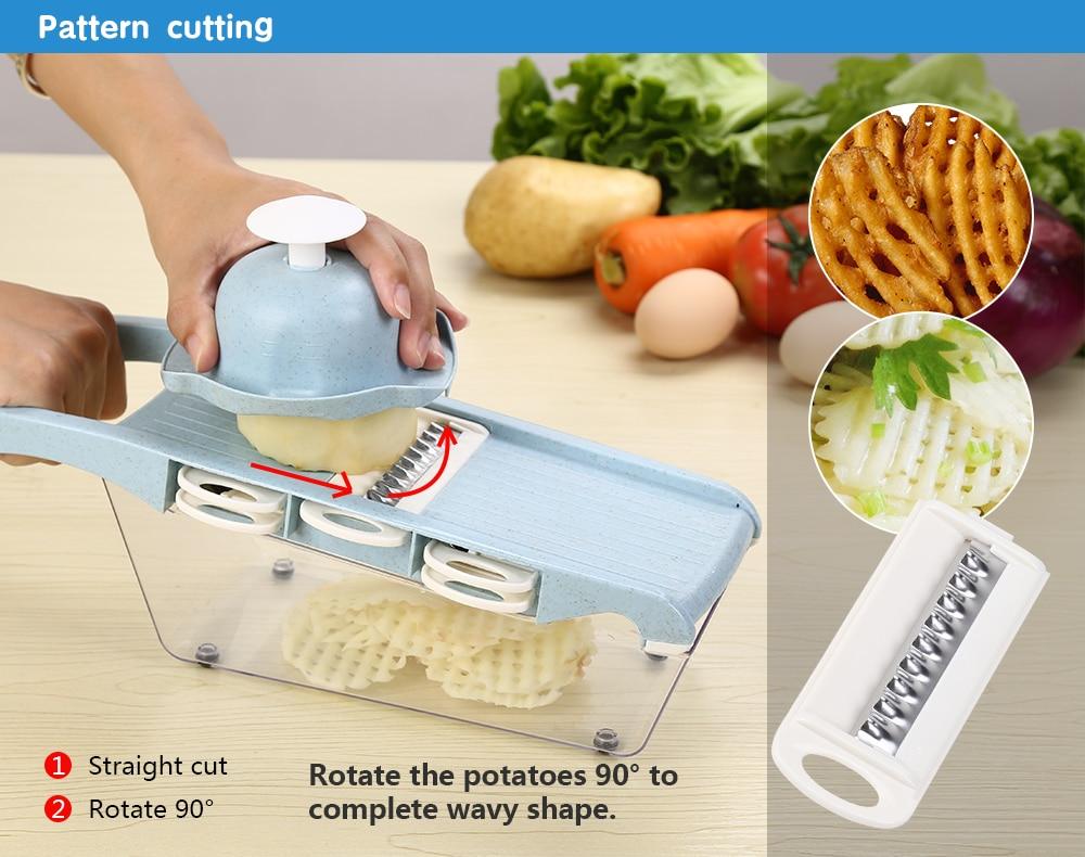 Vegetable Peeler Knife