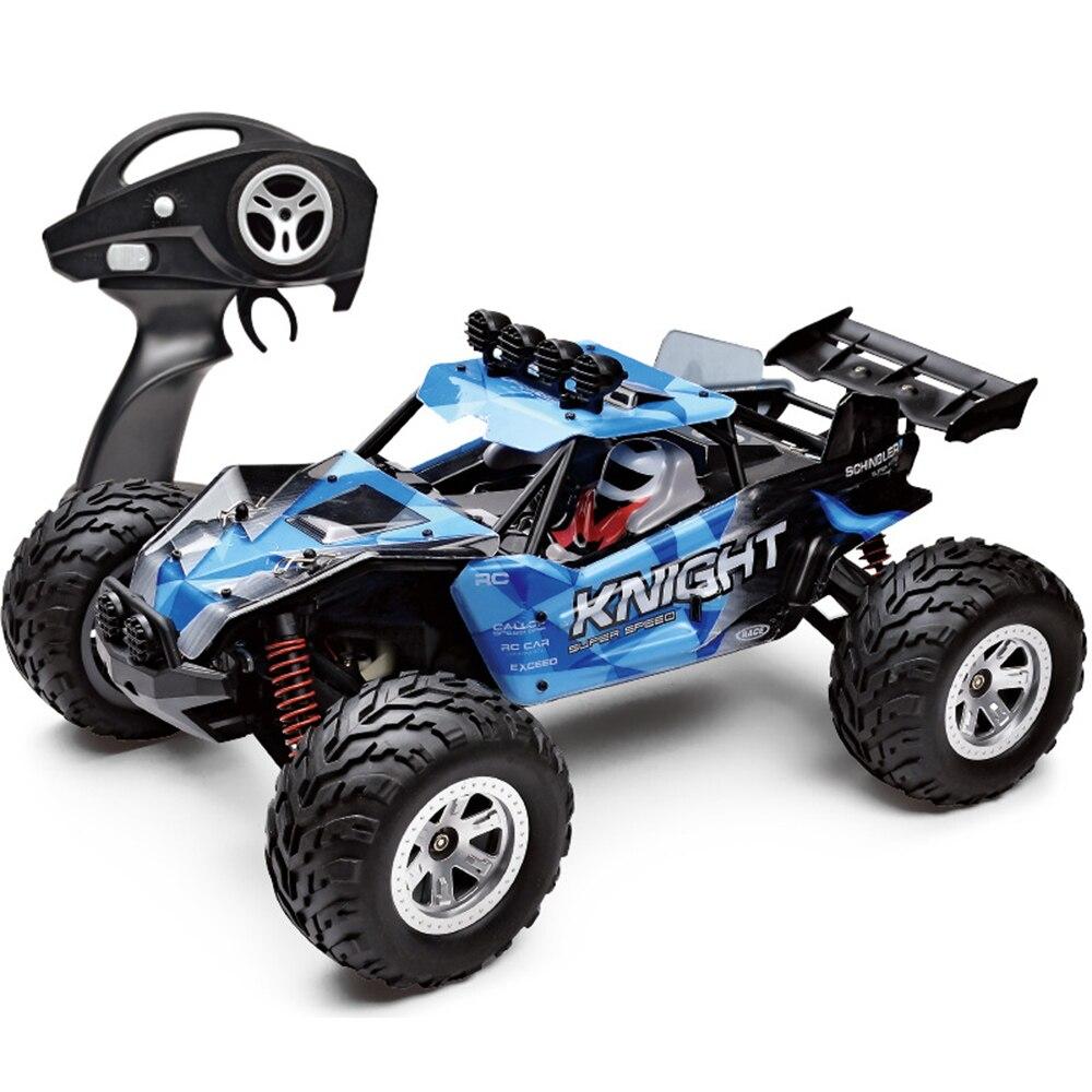 Nouveauté 1:12 RC voiture de course modèle eau et terre voiture jouet avec télécommande hors route voiture électrique pour enfant