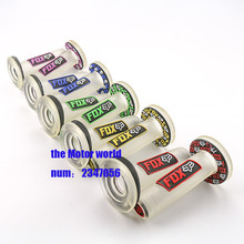 "Пять цветов 7/"" 22 мм руль мотоцикла ручка бар ручки фиксаторы для Руля Мотоцикла Для Honda Suzuki Kawasaki Yamaha"