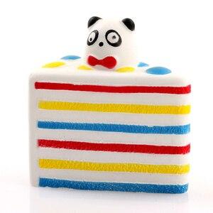 Kawaii Jumbo Panda Sandwich Sc