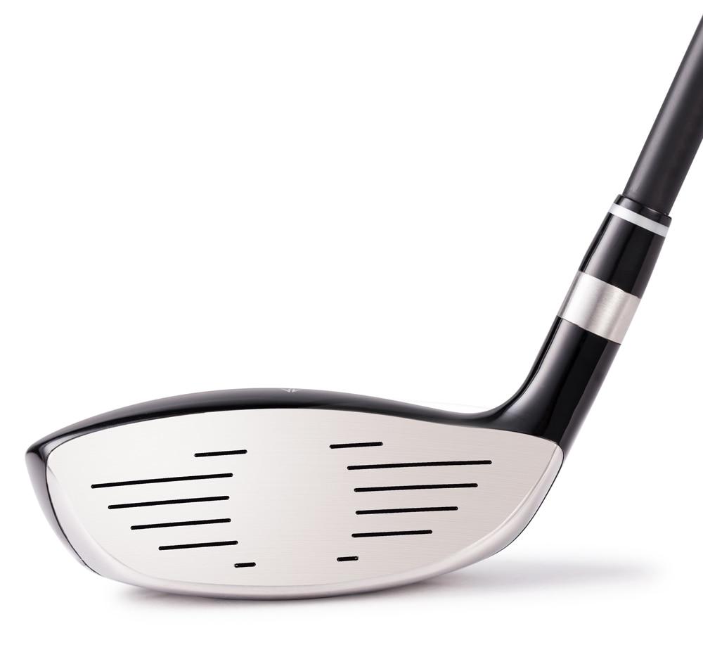 MAZEL GolfClub-golf hybrid club,loft 21 degree-0013