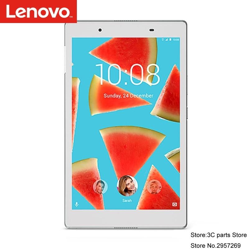 Lenovo Tab4 8.0 pouces Android 7.1 TAB 4 8504N LTE tablette PC 2 GB RAM 16G Rom 1280x800 IPS nouveau produit original
