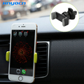 Auto Mounts Car-styling Phone Holder Car Air Vent Mobile Phone Holder For Mp4 Mobile GPS PDA Universal 360 Degrees Steering