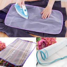 New High Temperature Ironing Cloth Ironing Pad Protective Insulation  Against Hot Household Ironing Mattress Hot Sale