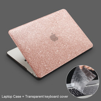 For Macbook Air Pro Retina 11 12 13 15 Inch With Touch Bar New ZVRUA Shine