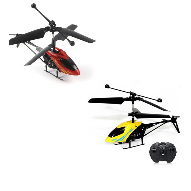 Rc 901 2Ch Mini Rc Helicopter Radio Remote Control Aircraft