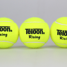 30pcs/set Teloon Rising Durable Tennis Ball Balls for match Middle sen