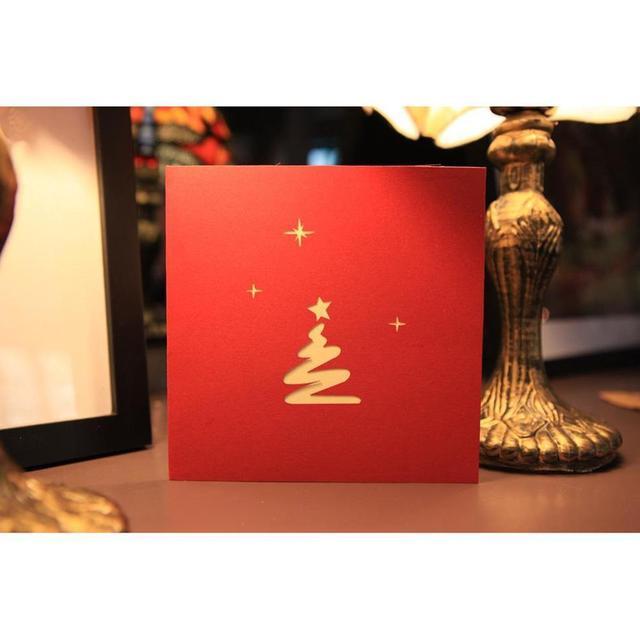 3D Greeting Card
