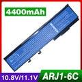 4400 mah batería del ordenador portátil para acer bt.00604.027 bt.00605.002 btp-b2j1 travelmate 4320 4330 4335 4520 4720 6452 2420 2440 3010 3240