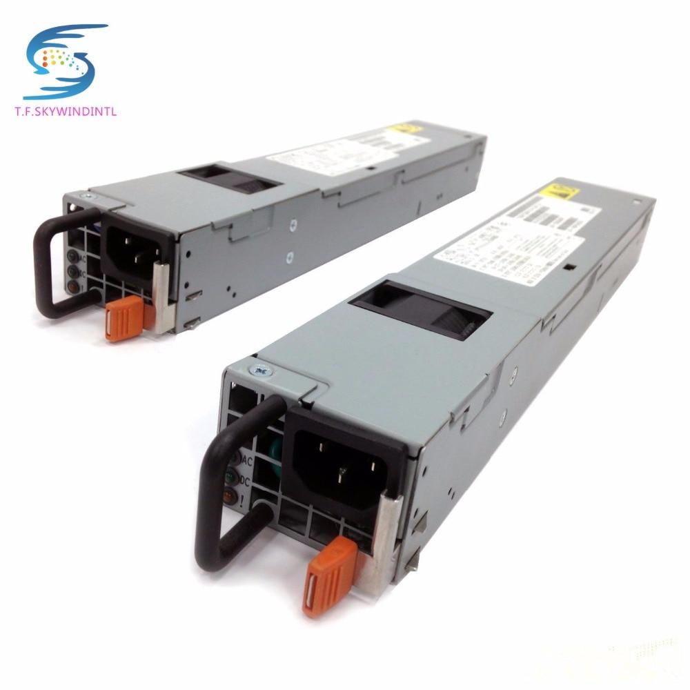 free ship 39Y7206 675W Hot Swap Power Supply Module Model FS7023 for X3550M2 M3 X3650M2 M3