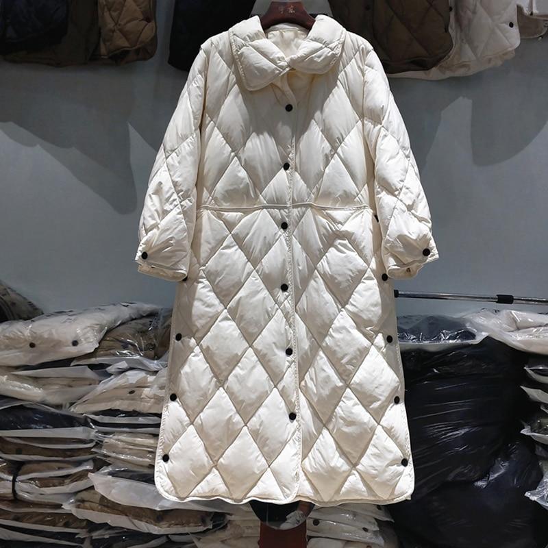 Janveny Slim Coat Jacket