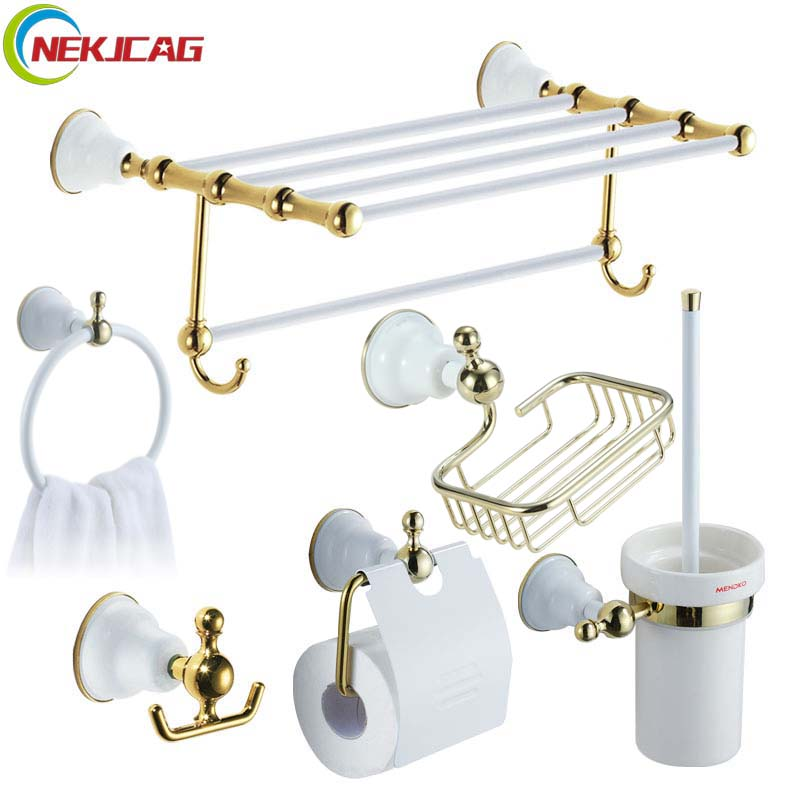 Bathroom Hardware Sets Polished and Painting Bathroom Accessories Paper Holder Tower Ring Robe Hooks Soap Dish kitcyo588750pac103637 value kit crayola pip squeaks telescoping marker tower cyo588750 and pacon riverside construction paper pac103637