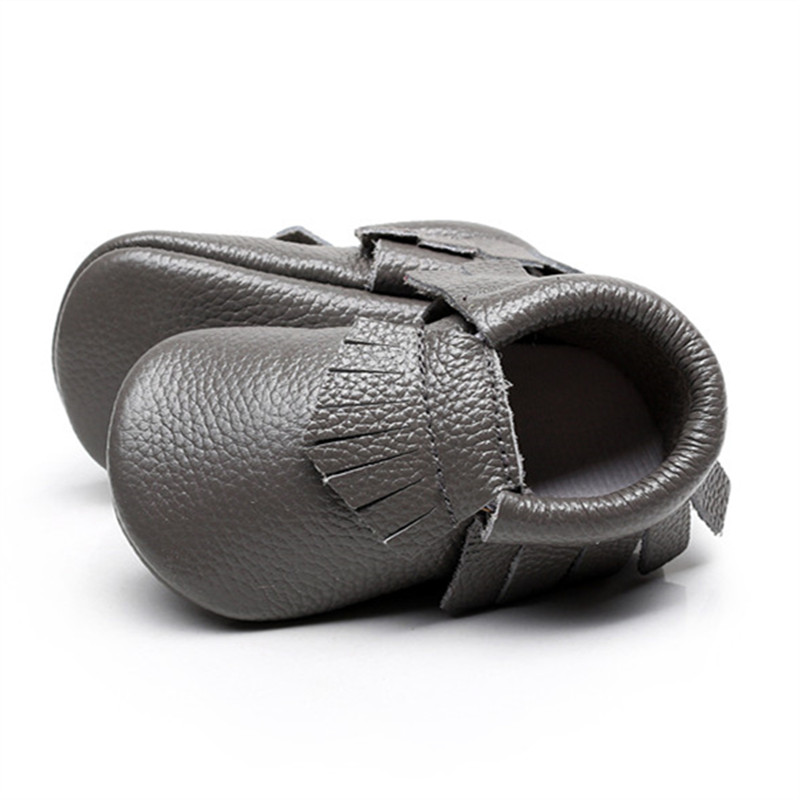 Hongteya Mädchen Echtes Leder Quasten Schuhe Neugeborenen Mokassins Kleinkind Erste Wanderer Weiche Nette Krippe Schuhe Bebe Turnschuhe