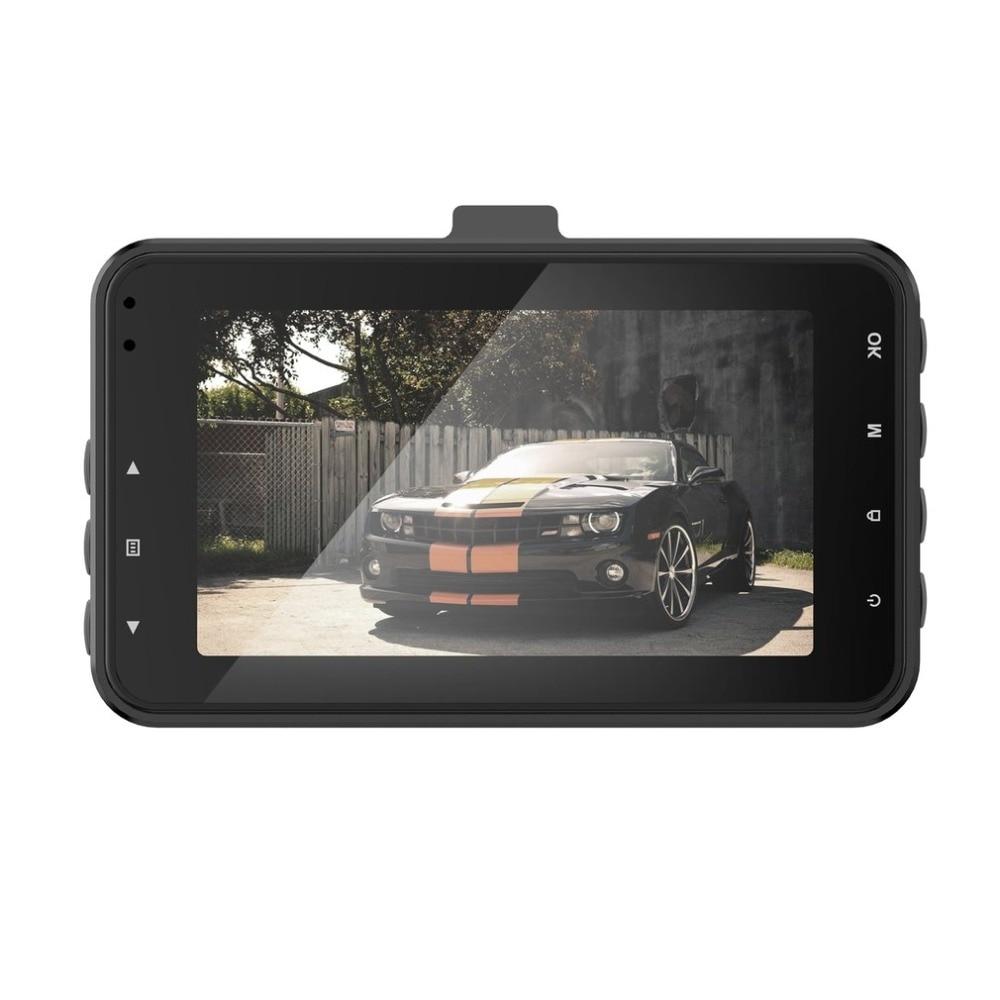 UR60 3inch High Definition HD Car Tachograph 1080P Car Auto DVR CCTV Dash Camera G-senso ...