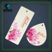 Clothes Small Accessories Pendant Inflatable Velvet Down Cotton Camelwool Silk Customize Down Hang Tags Labels Garment
