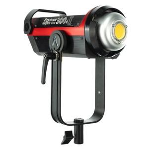 Image 2 - Aputure ls C300d 2 300d ii led ビデオライト cob 5500 5600k 昼 bowens 屋外スタジオライト写真照明 youtube の