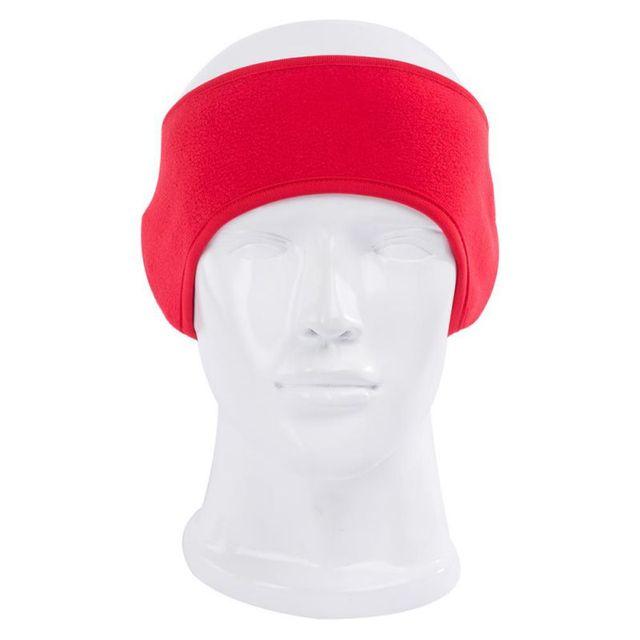 Men Women Stretch Hair Bands Outdoor Safety Running Football Tennis