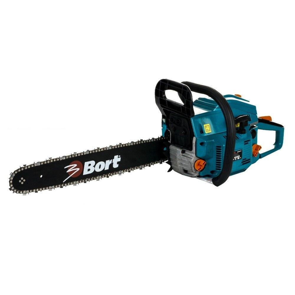Chain saw Bort BBK-2018  бензопила bort bbk 2018 2000вт 450мм