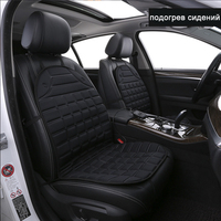 ZHIHUI Winter Care Seat Heater Cover Automobiles Seat Heating For Porsche 718 911 Panamera Macan Cayenne