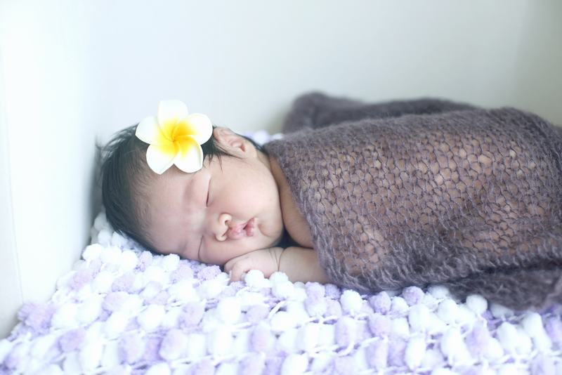Clearance! (60*30cm) Acrylic mohair wraps Newborn Photography Props Baby shower Gift