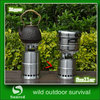 2015 New Design Patented Products Portable Stainless Steel Camping Hiking Outdoor Stove