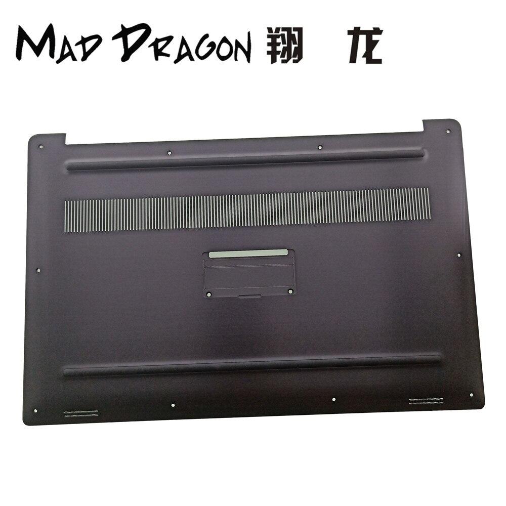 MAD DRAGON Brand Laptop NEW black Bottom Base Bottom Cover for Assembly for