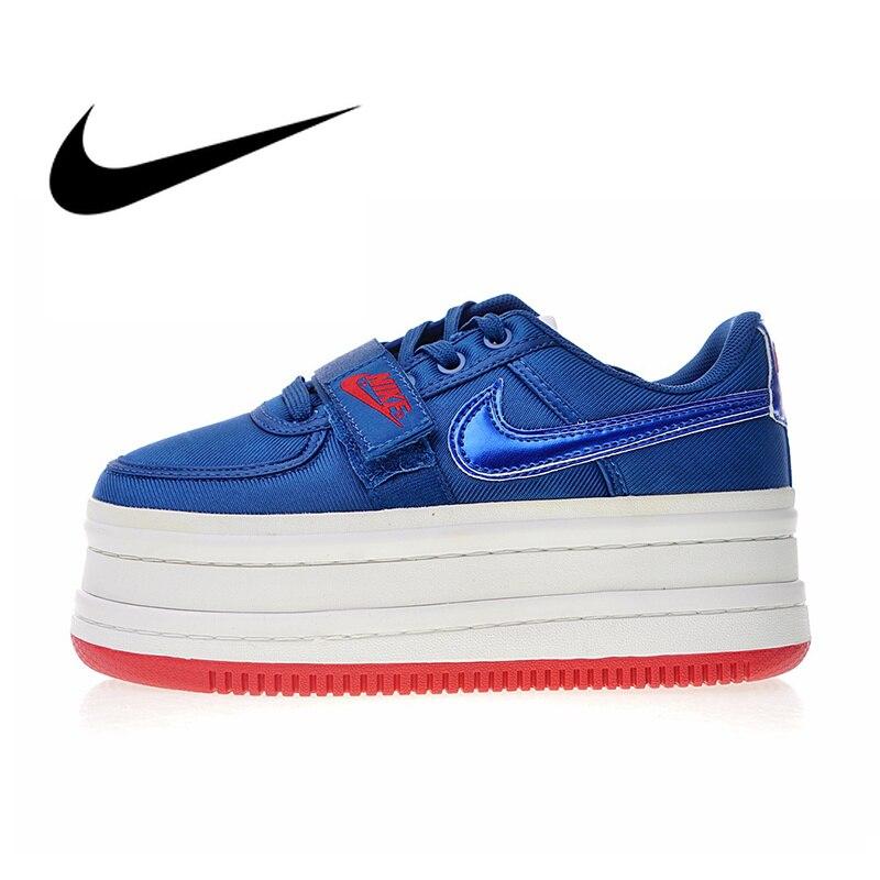 Original Et Authentique Nike WMNS Vandalisme 2 K Femmes de chaussures pour skateboard baskets d'extérieur Designer chaussures d'athlétisme 2018 nouveauté