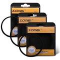 ZOMEi 52mm Star-Effect Cross Starburst Twinkle Lens + 4 Points Star Filter + 6 Points + 8 Points Star Filter Set for Canon Nikon
