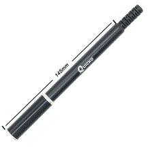 T12 9501 alaşımlı havya kolu DIY kitleri için STC/OLED 952/951 MINI 942/941 istasyonu metal kolu yedek parça