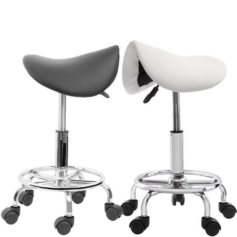Stilvolle Minimalistischen Friseur Stuhl Hydraulische Stuhl Guest Chair 001 Friseurstuhl..