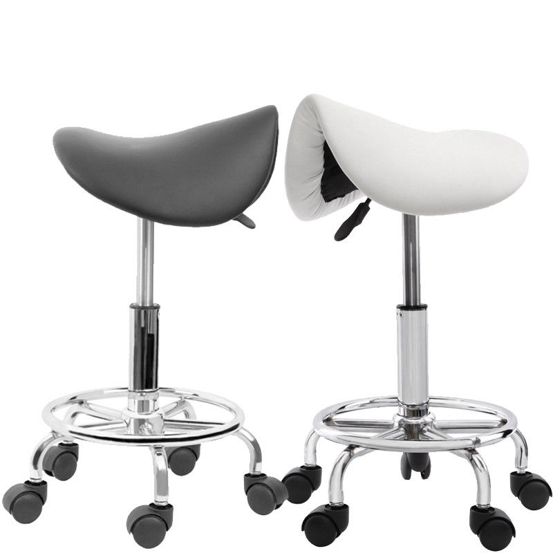 Salon Stool Hairdressing Chair Barber Beauty Swivel Hydraulic Lift Saddle the barber chair hairdressing chair hydraulic chairs hairdressing chair