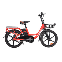 20 inch electric bicycle family parent-child bicycle intelligent lithium battery electric city ebike lg battery electric bicycle 20 inch electric sled 48v15ah battery lithium battery