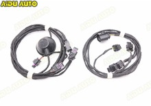 For VW Golf 6 Tiguan 2008--2016 Passat B7 PDC Radar Sensor Cable