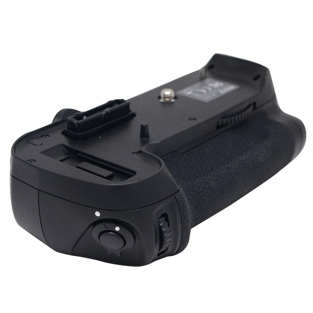 MeiKe akumulatorski prijemnik za Nikon D800 D800E kot EN-EL15 - Kamera in foto - Fotografija 6