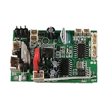 Wltoys V912 2.4G 4 channels RC helicopter parts V912-16 2.4G receiver/main board/PCB board free shipping