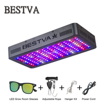 BestVA 300/600/800/1000/1200/1500/1800/2000W/3000W led grow light Full Spectrum for greenhouse indoor plants seed veg bloom