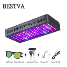 Ship From Us Bestva 300 600 800 1000 1200 1500 1800 2000w 3000w Led Grow Light Full Spectrum For Greenhouse Indoor Plants Seed Veg Bloom
