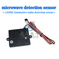 Free shipping 1.2 GHz microwave sensor module car radar detection sensor